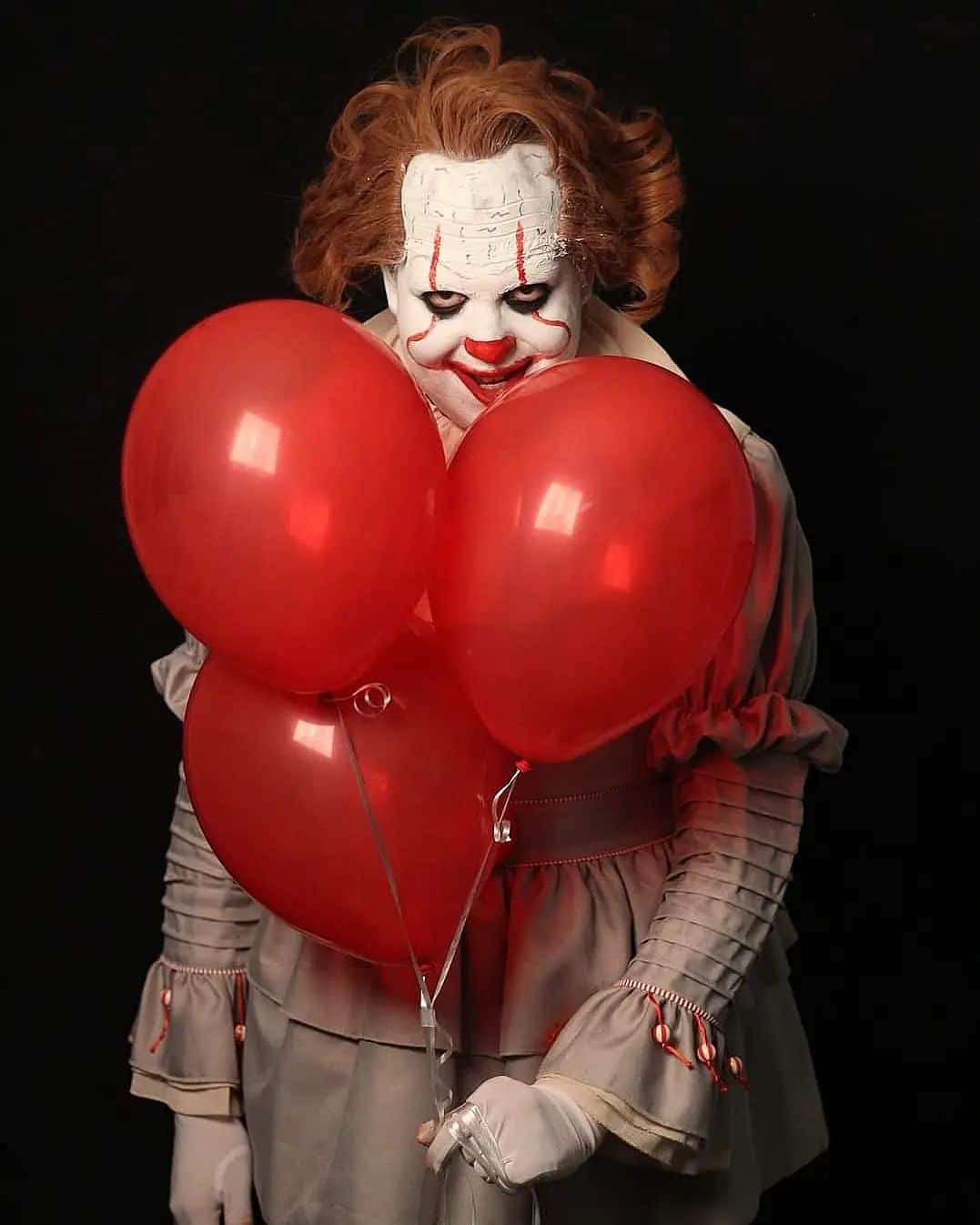 Pennywise: Clown